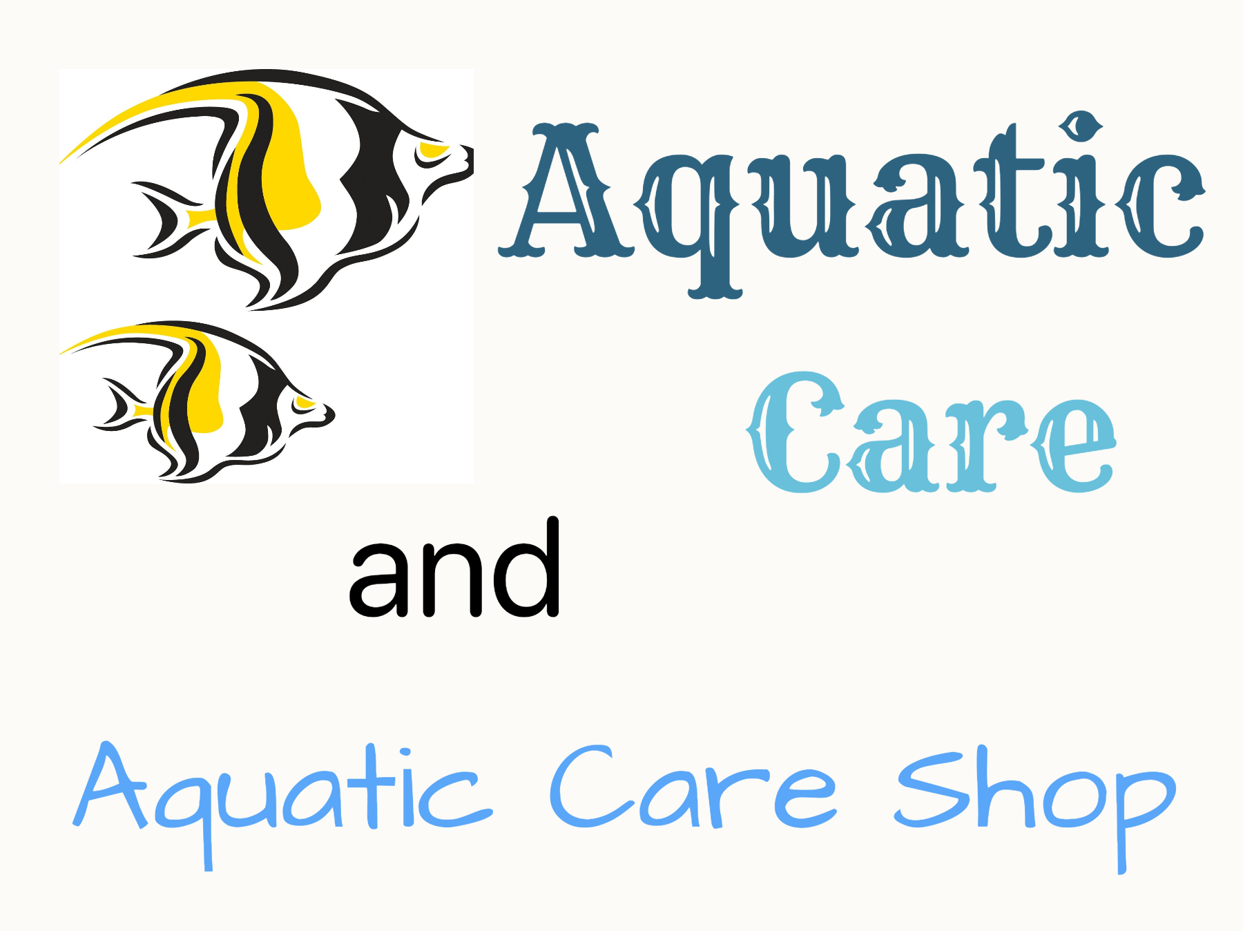 Aquatic Care